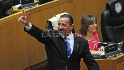 Juri salió al cruce de Macri sobre sus dichos de la Legislatura: