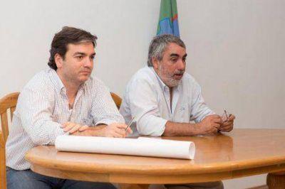Ya estaría el nombre de quién reemplazará a Rodrigo Silvosa en la subsecretaría de Infraestructura Hidráulica de Buenos Aires