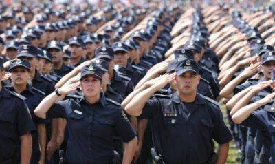 Más de dos mil Policías bonaerenses en la mira por no presentar Declaraciones Juradas