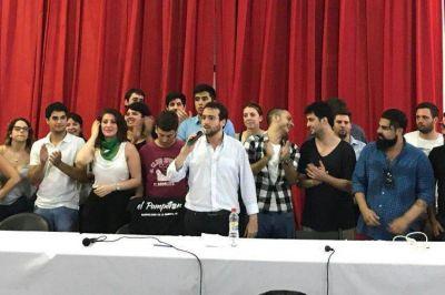 La Juventud Radical porteña renovó sus autoridades