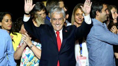 Una clase media que buscó previsibilidad, el factor detrás del triunfo de Piñera