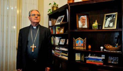 """La Iglesia pidió que la Navidad permita """"hacer una Patria más equitativa"""