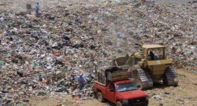Licitan la disposición final de residuos de Rosario