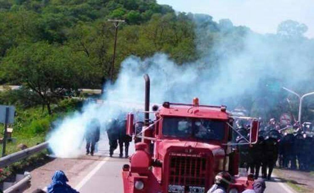 Morales le hizo pasar navidad tras las rejas a cuatro trabajadores del Ingenio La Esperanza