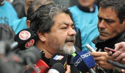 """Gerardo Martínez: """"El triunvirato debe seguir, no debe haber destituyentes"""""""