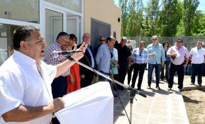 Neuquén municipal: Pileta y Formación Profesional, dos nuevas conquistas de la CTM
