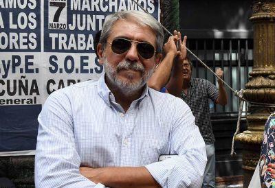 Anibal F. contra Máximo Kirchner y La Cámpora: