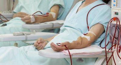 Denuncian que por deudas de Salud y PAMI, peligra prestación de diálisis a 30 mil pacientes