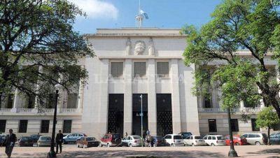 Manzur admite demoras para cubrir vacantes judiciales