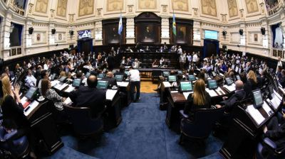 La Legislatura le pondrá fin al tope del Fondo del Conurbano