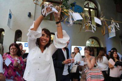 La Plata: Se proyectan varias mujeres para disputar la intendencia en mediano plazo