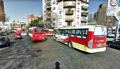 Un nuevo conflicto en el transporte público de La Plata puso a la UTA en estado de alerta