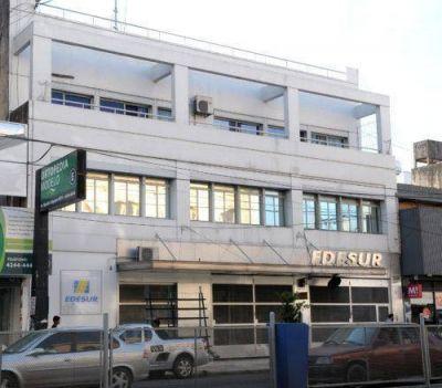El Municipio encabeza un reclamo contra Edesur por los cortes de luz
