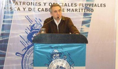 Malestar de la FeMPINRA por el veto a dos artículos de la Ley de Marina Mercante