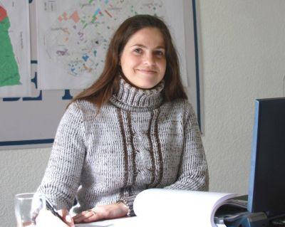 """Anahí Dumrauf: """"En El Perdido tuvimos muy buena respuesta en las urnas"""""""