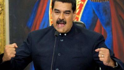 Brasil declara persona no grata al representante diplomático de Venezuela