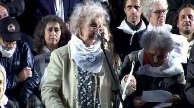 Abuelas de Plaza de Mayo encontró a la nieta 127
