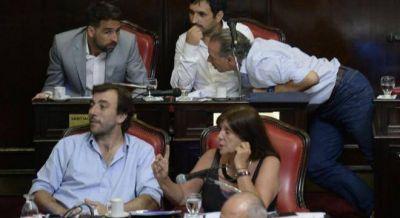 Con los votos de Massa y el PJ, Vidal aprobó el pacto que restituye el Fondo del Conurbano
