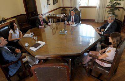 Los veedores judiciales repasaron los casos del listado de la Nación