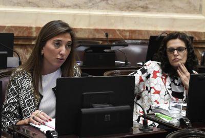 """Catalfamo: """"De federal este Presupuesto no tiene absolutamente nada"""""""