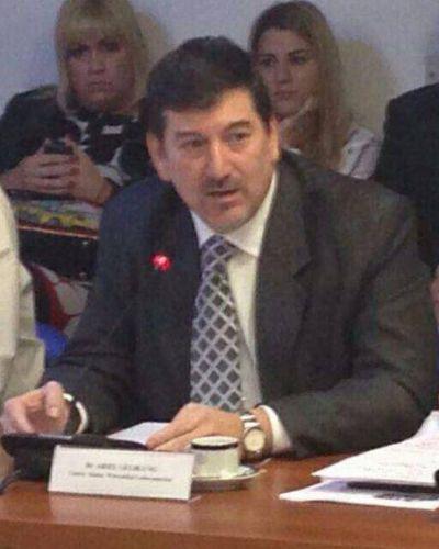 """Dr. Ariel Gelblung: """"Desde el Centro Simón Wiesenthal sostuvimos, desde un principio, el homicidio de Nisman"""""""
