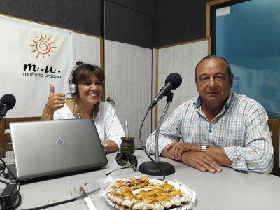 """Sánchez confirmó que """"sigue en pie"""" la posibilidad de desprenderse de la Policía Comunal"""