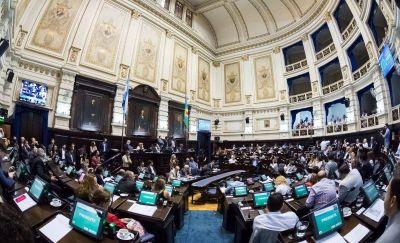 La Legislatura adhirió al pacto fiscal y Mar del Plata recibirá $110 millones extra