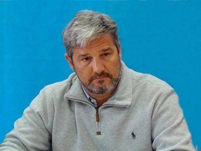 El concejal Guillermo Volponi apuesta al uso de las energías renovables