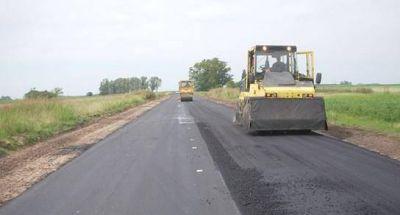 Licitan la pavimentación de un tramo de la Ruta Provincial N° 3