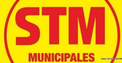 STMN: 300 trabajadores pasan a planta permanente