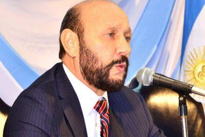 El gobernador Insfran convoco a Diputados a sesión extraordinaria