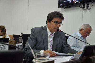 """""""Cerramos el año brindándole al Gobierno dos herramientas muy valiosas"""", expresó Sánchez"""