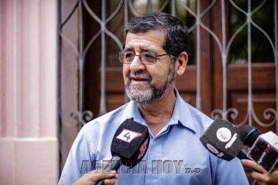SOLICITARON AL GOBERNADOR CAMBIOS EN LA DIRECCIÓN DE ASUNTOS GUARANÍES