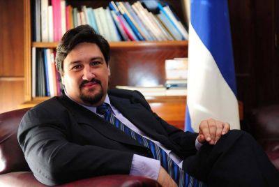 Fuerte defensa de Closs a las economías regionales y los derechos de Misiones