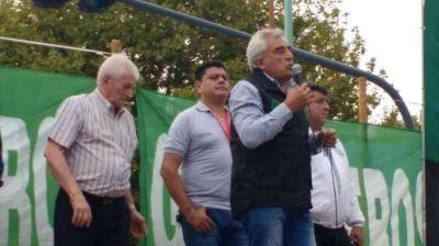 Buenos Aires: Guincheros anuncia medidas de fuerza contra sector arenero