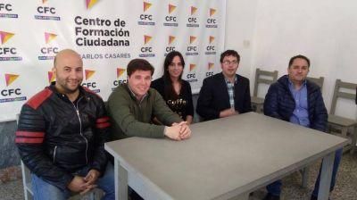 Concejales de Cambiemos quieren interpelar a intendente peronista por la causa de Bonadío