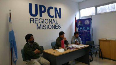 UPCN Misiones: adjudicaron el pase a planta efectiva de 85 agentes de Migraciones