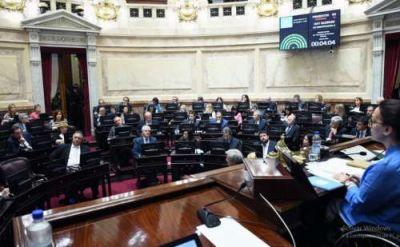 El Presupuesto 2018 es ley: así votaron los senadores nacionales que representan a Salta