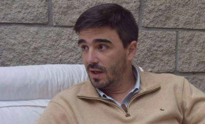 """Galli tras el aumento de Tasas: """"No vine a hacer populismo y demagogia"""""""
