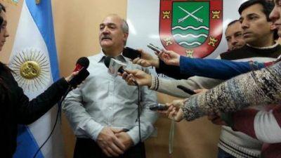 Luchessi: «Culmina una etapa y es misión cumplida como Defensor del Pueblo»