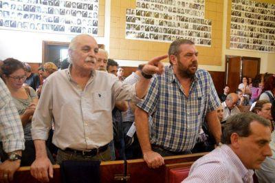 Municipales declaran el estado de alerta ante un posible ajuste salarial