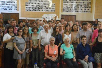 Bloques políticos repudiaron la domiciliaria a Etchecolatz