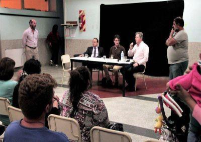 OAM insiste en su reclamo ante el municipio por una deuda millonaria