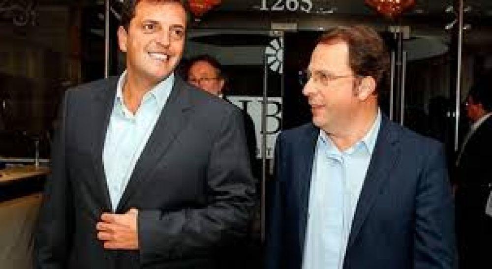 Proponen al ex massista Giustozzi para la embajada en Ecuador