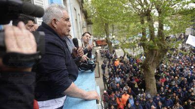 """Liberaron al contador del """"Pata"""" Medina y eximieron de prisión a otro imputado"""