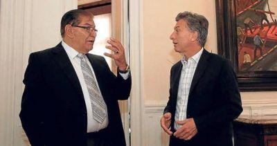 Tres allanamientos complican a Pereyra en una denuncia por el cobro de retornos