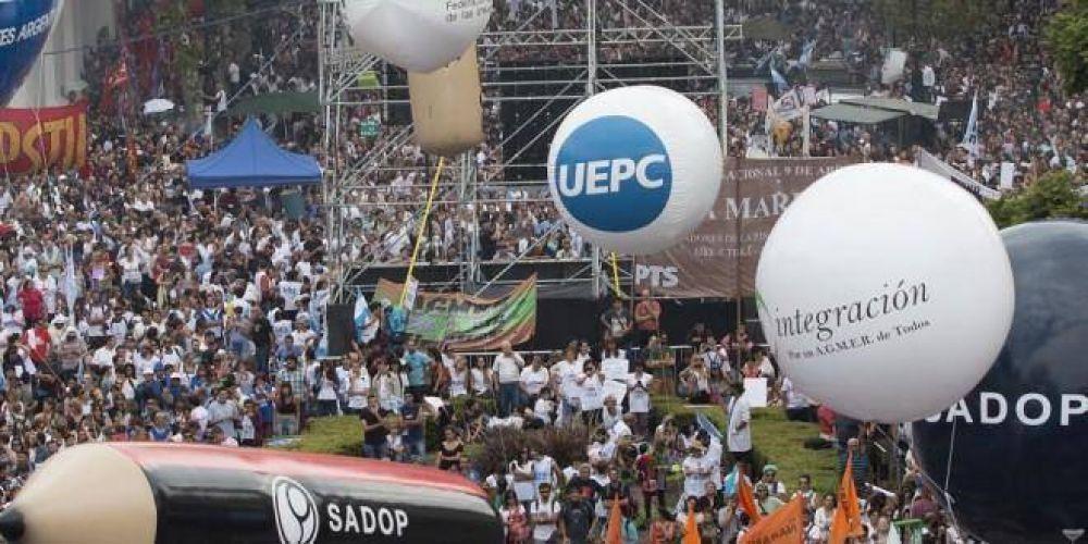 Balance 2017: los cinco momentos que marcaron el año en el sindicalismo argentino