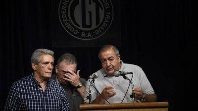 La CGT, con peleas internas que no cierran: una señal de alerta para el Gobierno y para el peronismo
