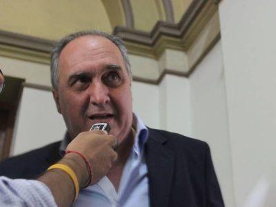 """Borgini, sobre los atrasos del IOMA: """"Resolvimos hacer presentaciones en el ministerio de Trabajo"""""""
