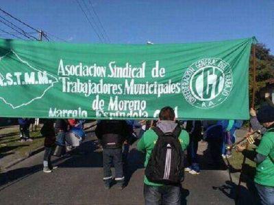 """""""Creemos que es un tema de Moreno, acá el responsable de la gestión es el intendente"""""""